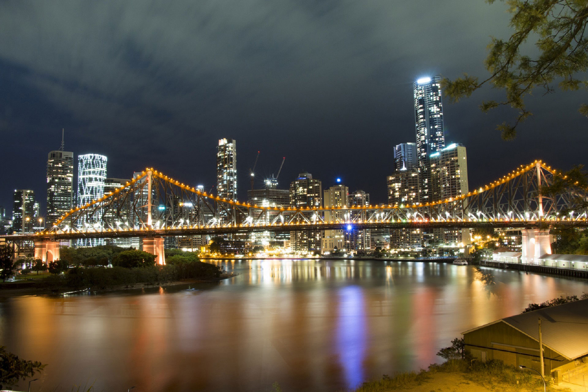 Brisbane-Property